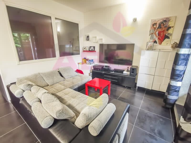 Vente appartement Gardanne 238000€ - Photo 3
