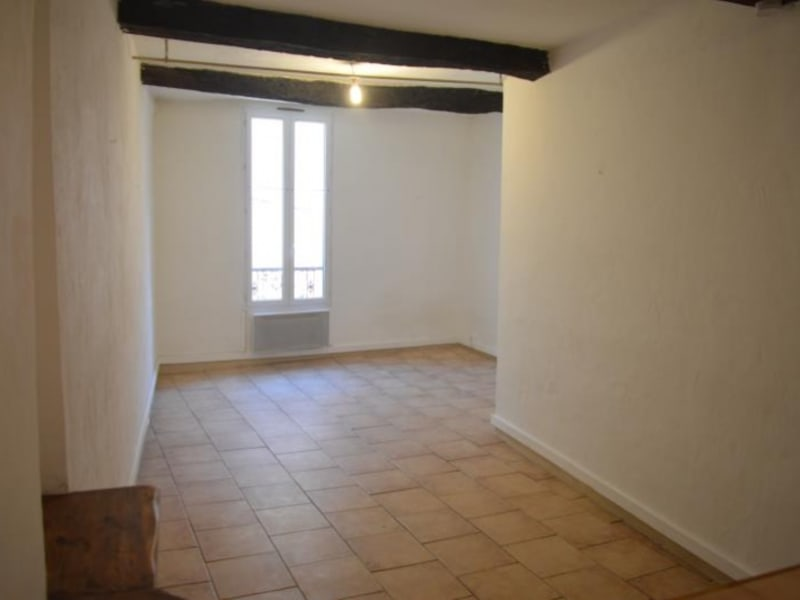 Sale apartment St maximin la ste baume 88000€ - Picture 1