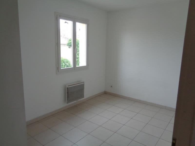 Sale apartment Pourcieux 140400€ - Picture 3