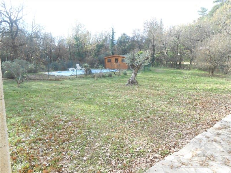 Sale house / villa Ollieres 131000€ - Picture 3