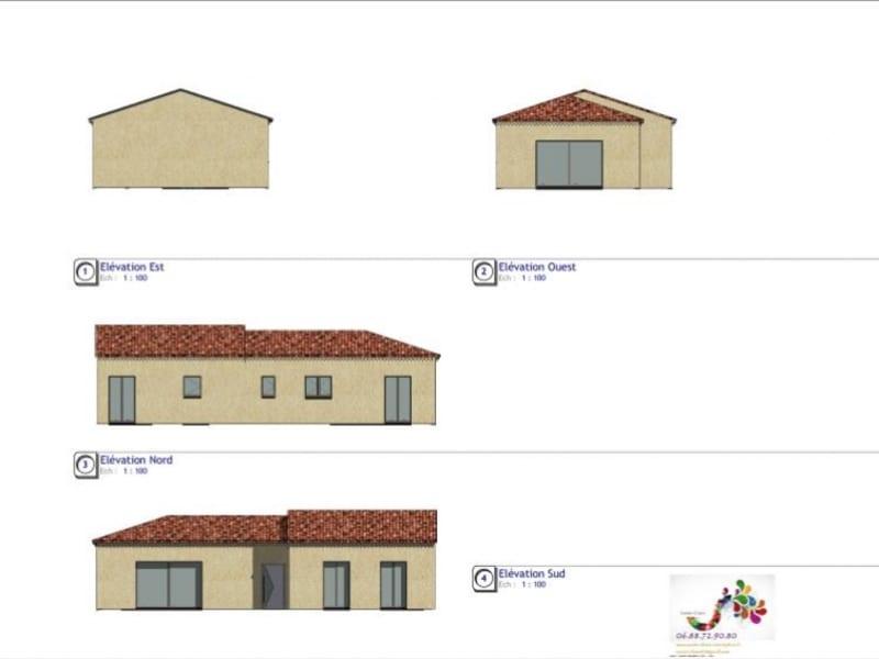 Sale house / villa Flassans sur issole 289900€ - Picture 2
