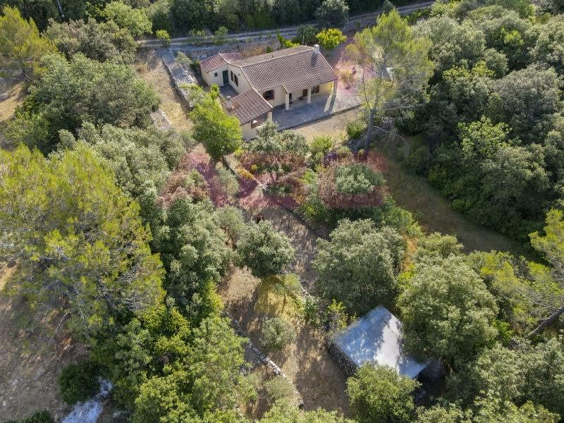 Vente maison / villa St maximin la ste baume 399466€ - Photo 1