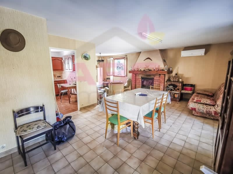 Vente maison / villa St maximin la ste baume 399466€ - Photo 3