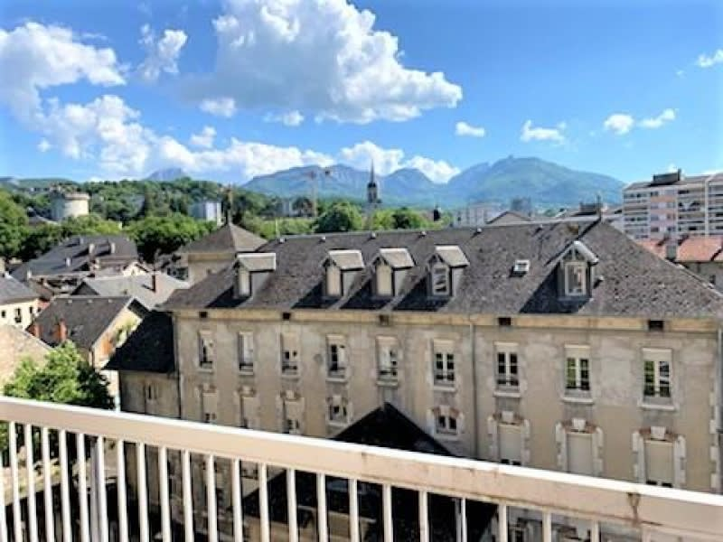 Vente appartement Chambery 430000€ - Photo 2