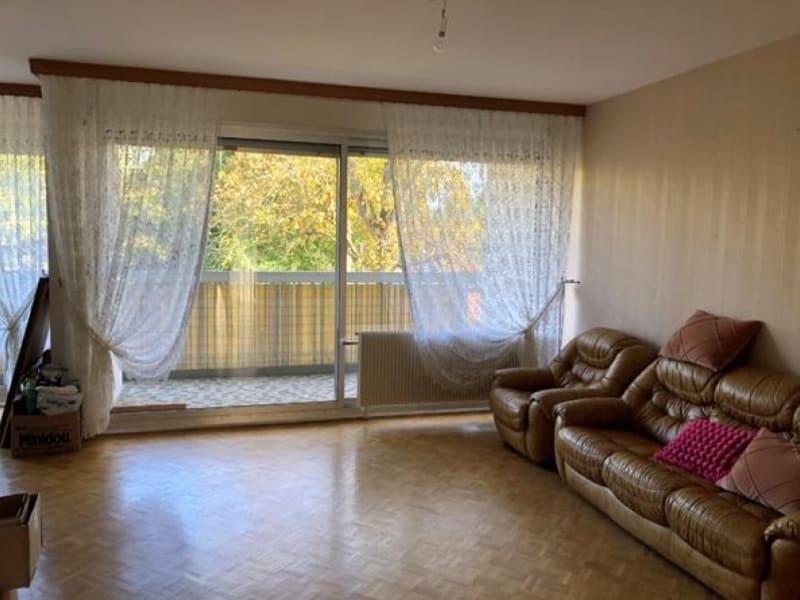 Vente appartement Lingolsheim 184450€ - Photo 4
