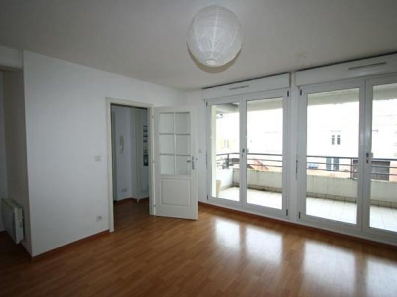 Vente appartement Berstett 159000€ - Photo 3
