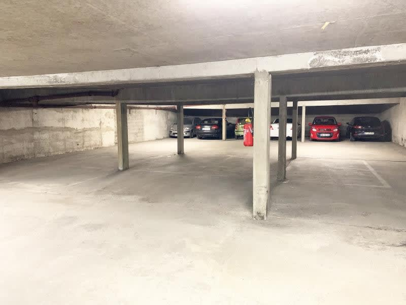 Vente parking Strasbourg 583000€ - Photo 1
