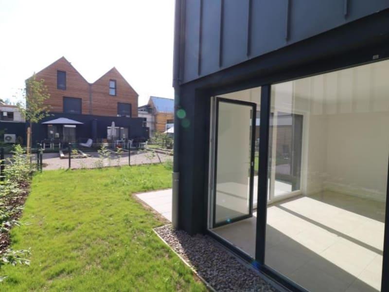 Vente maison / villa Mundolsheim 378000€ - Photo 2