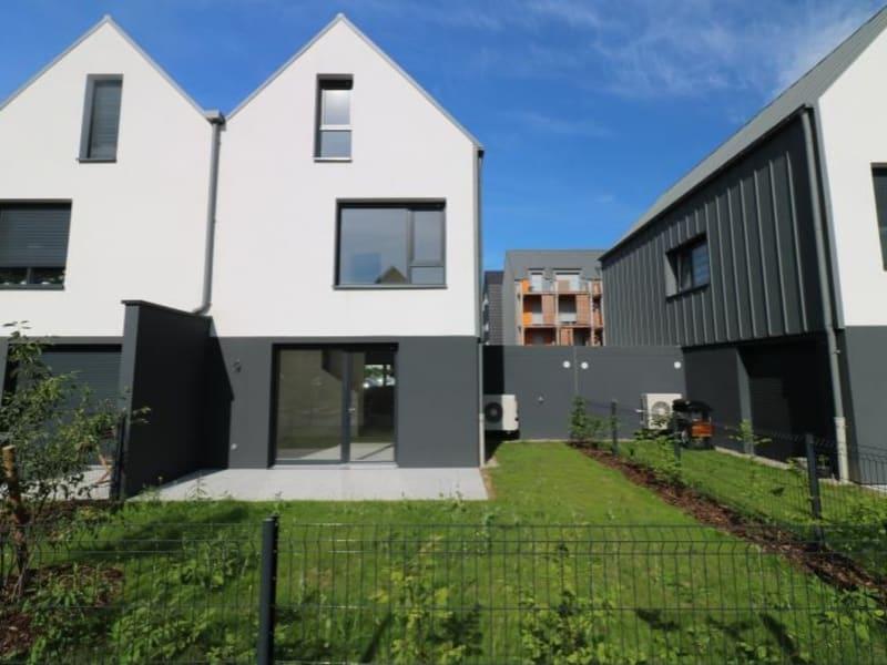 Vente maison / villa Mundolsheim 378000€ - Photo 4