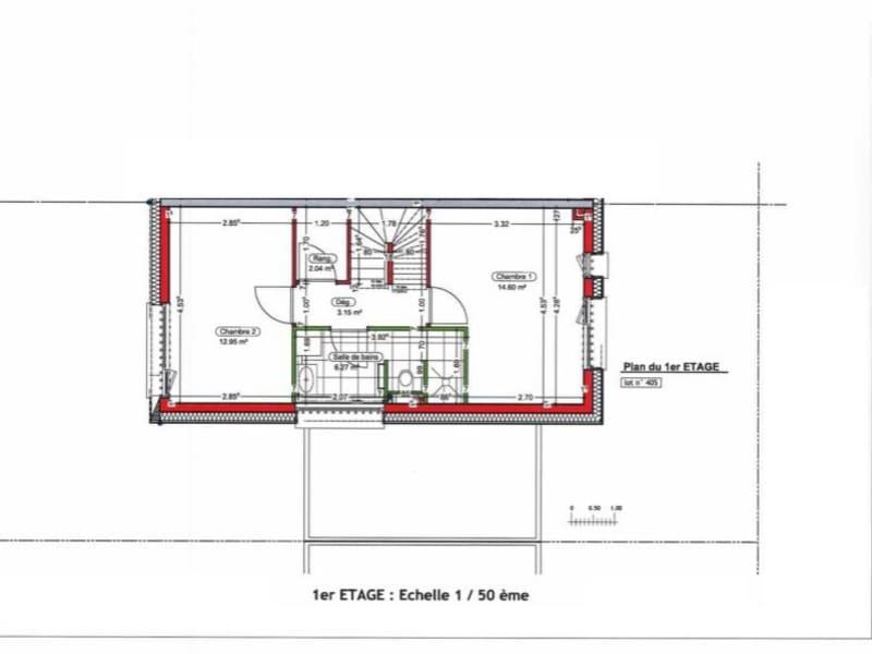Vente maison / villa Mundolsheim 378000€ - Photo 12