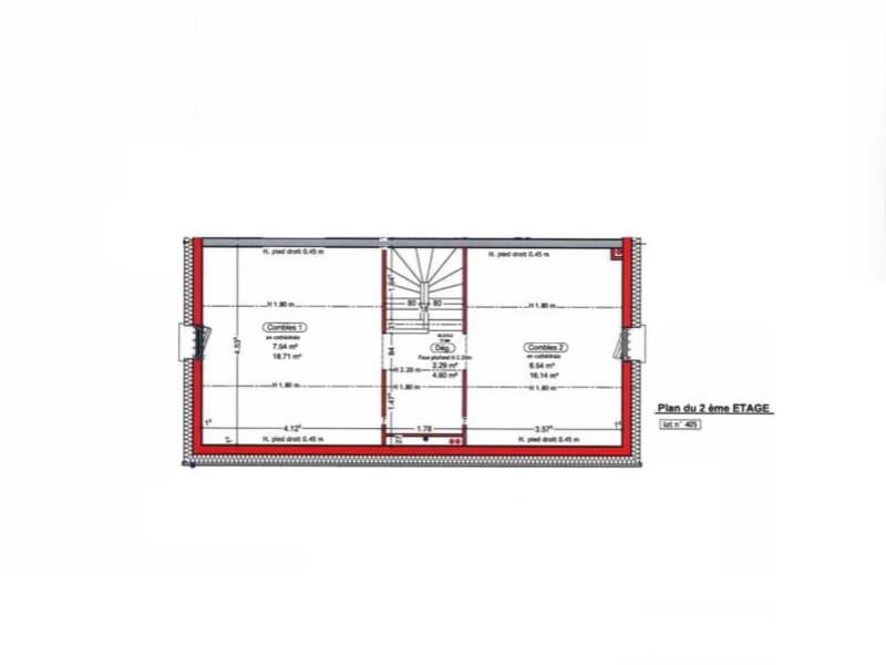 Vente maison / villa Mundolsheim 378000€ - Photo 13