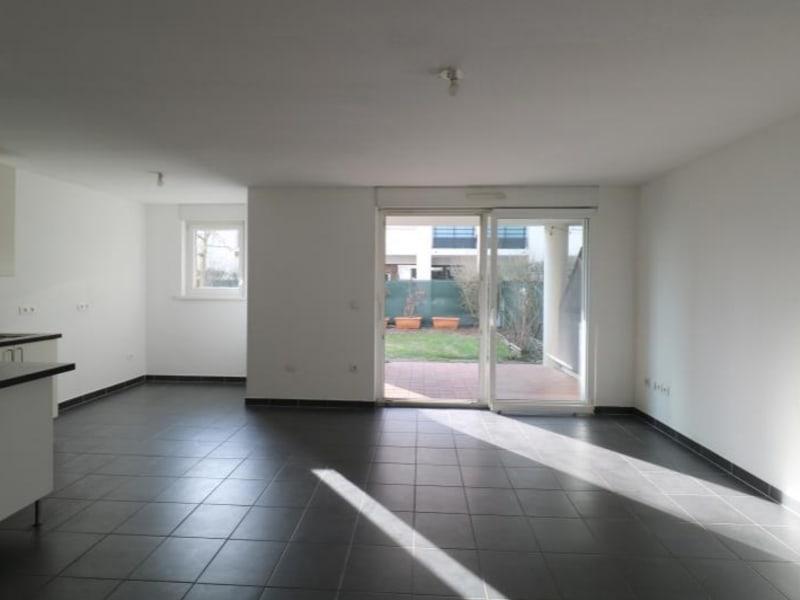 Vente appartement Bischwiller 170000€ - Photo 1