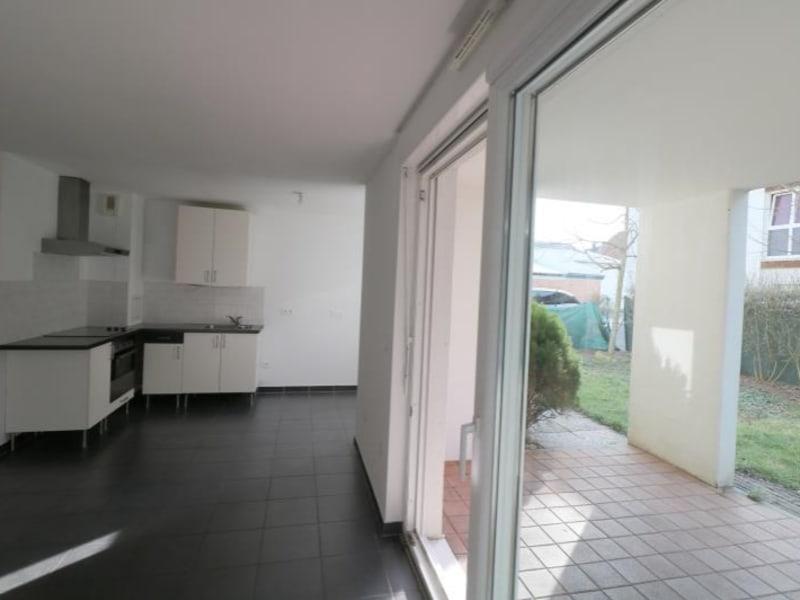 Vente appartement Bischwiller 170000€ - Photo 8