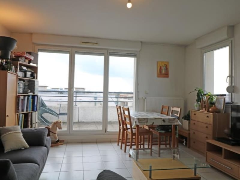 Vente appartement Souffelweyersheim 225000€ - Photo 2