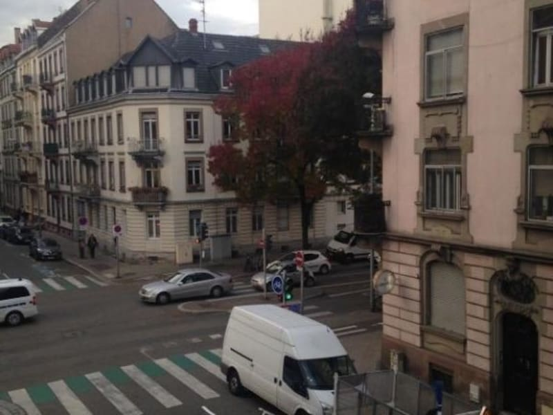 Location parking Strasbourg 62€ CC - Photo 2