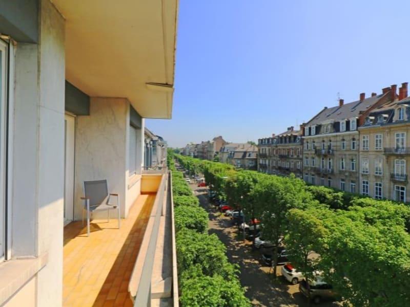 Vente appartement Strasbourg 477000€ - Photo 1