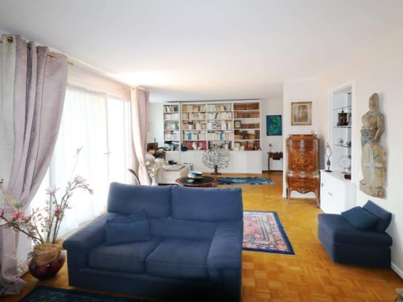 Vente appartement Strasbourg 477000€ - Photo 2
