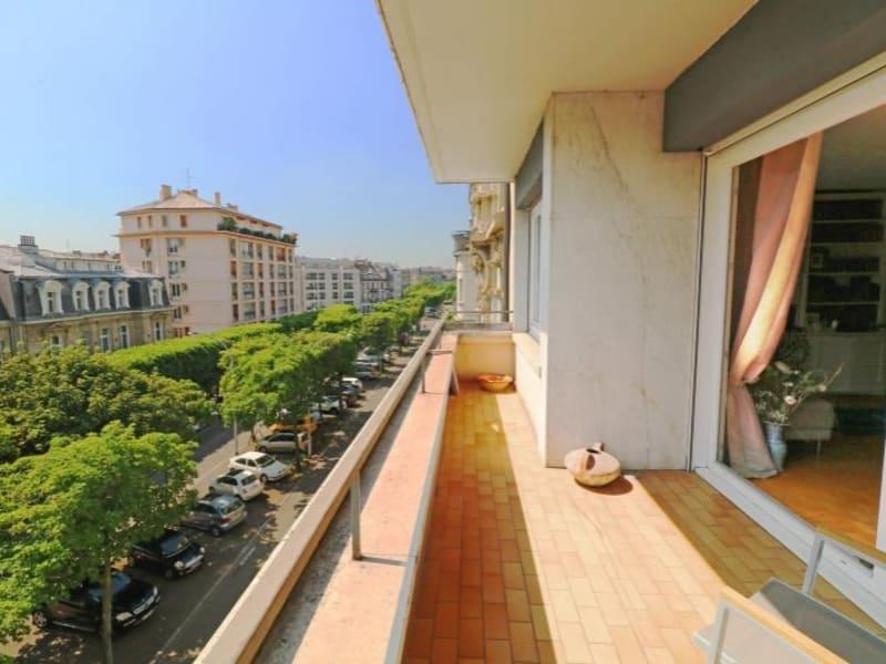Vente appartement Strasbourg 477000€ - Photo 4
