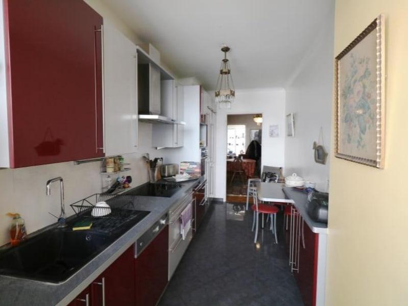 Vente appartement Strasbourg 477000€ - Photo 8
