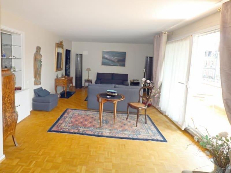 Vente appartement Strasbourg 477000€ - Photo 11
