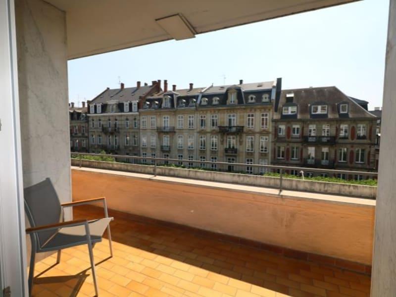 Vente appartement Strasbourg 477000€ - Photo 13