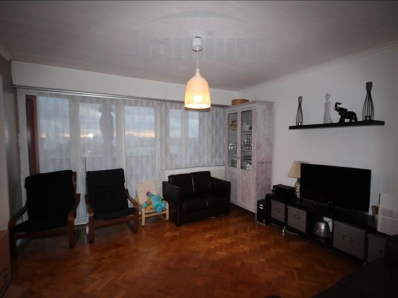 Location appartement Hoenheim 697€ CC - Photo 1