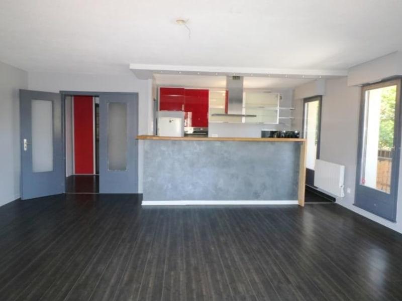 Vente appartement Lingolsheim 193000€ - Photo 2