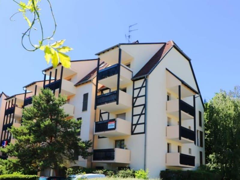 Vente appartement Lingolsheim 193000€ - Photo 4