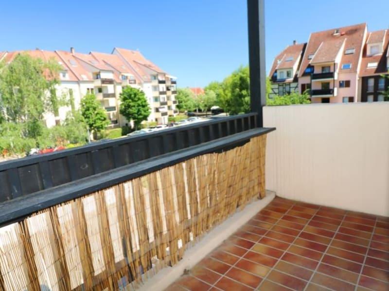 Vente appartement Lingolsheim 193000€ - Photo 6