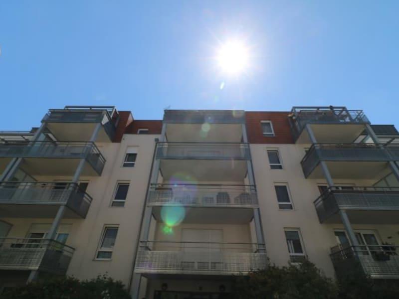 Vente appartement Eckbolsheim 162000€ - Photo 1