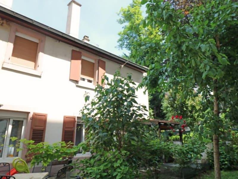 Vente maison / villa Strasbourg 575500€ - Photo 2