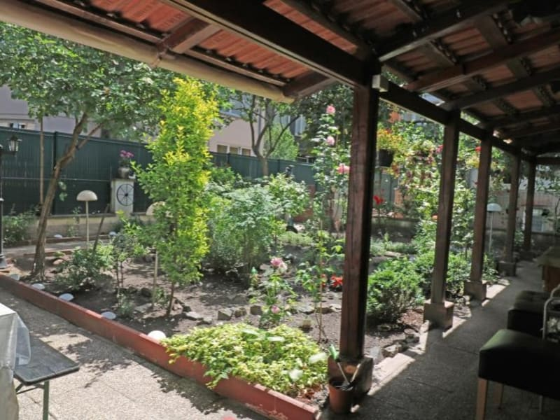 Vente maison / villa Strasbourg 575500€ - Photo 4