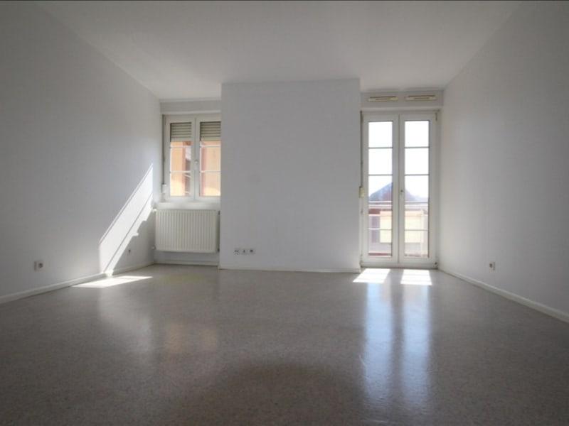 Location appartement Schiltigheim 537€ CC - Photo 1