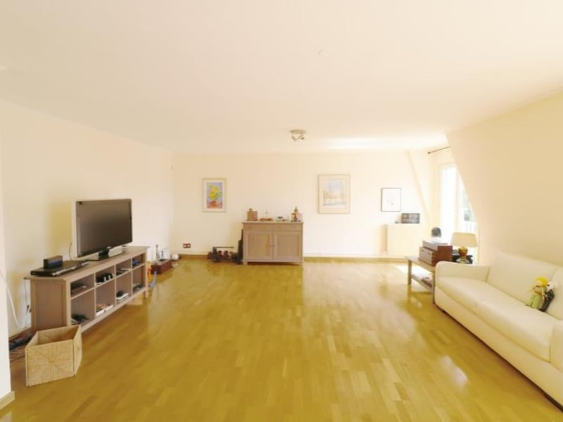Vente appartement Oberhausbergen 360000€ - Photo 2