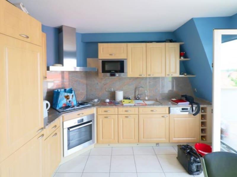 Vente appartement Oberhausbergen 360000€ - Photo 3