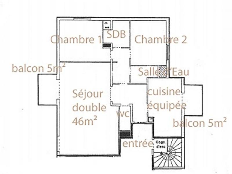 Vente appartement Oberhausbergen 360000€ - Photo 6