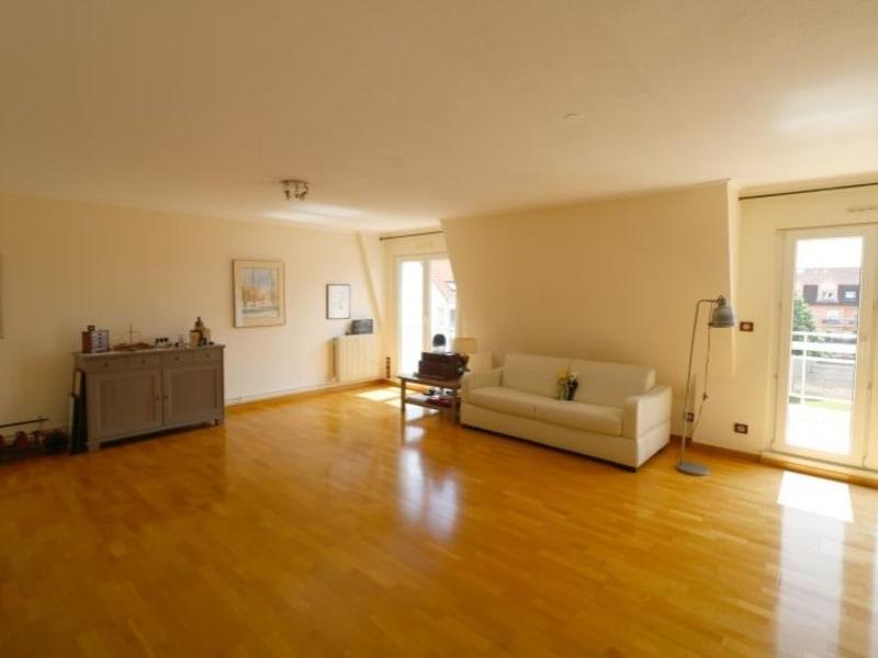 Vente appartement Oberhausbergen 360000€ - Photo 7