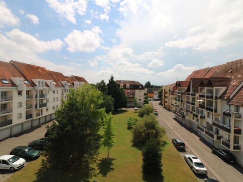 Vente appartement Oberhausbergen 360000€ - Photo 8