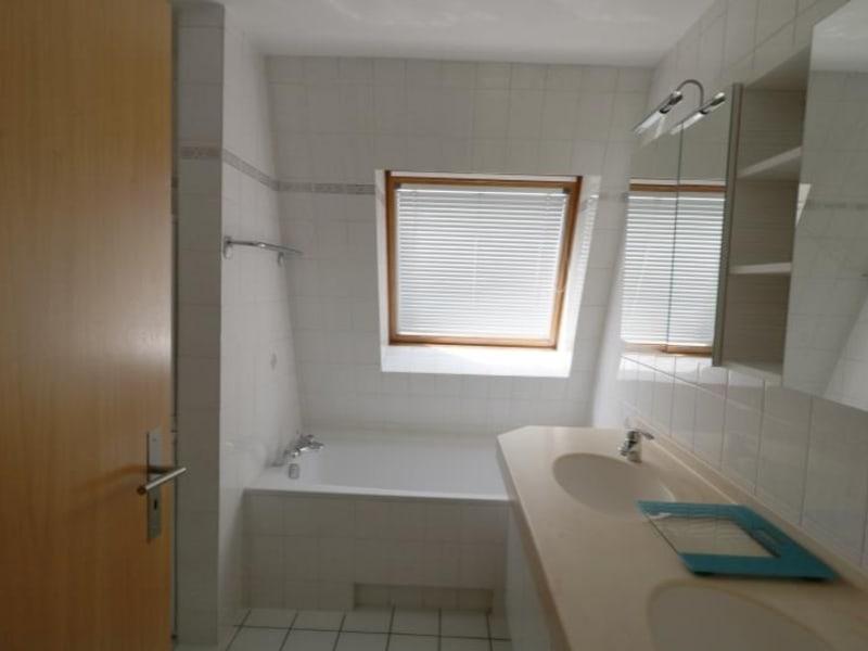 Vente appartement Oberhausbergen 360000€ - Photo 9