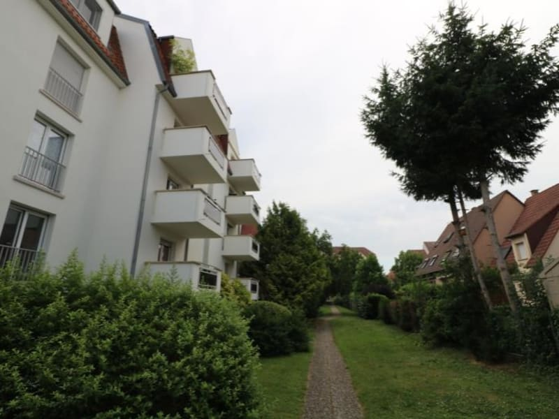 Vente appartement Oberhausbergen 360000€ - Photo 11