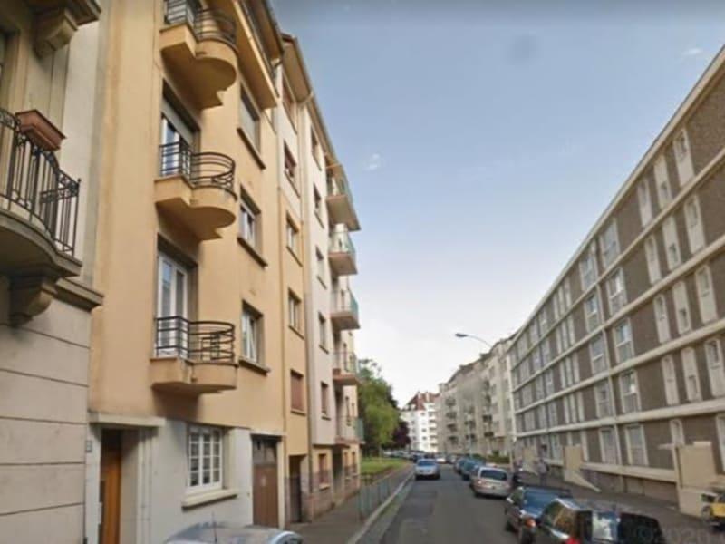 Location parking Strasbourg 79€ CC - Photo 1