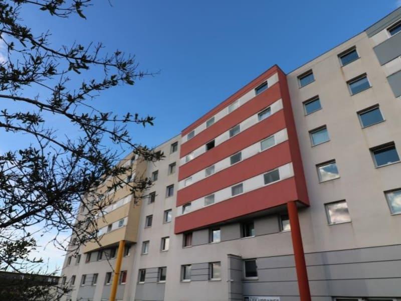 Vente appartement Strasbourg 104000€ - Photo 1