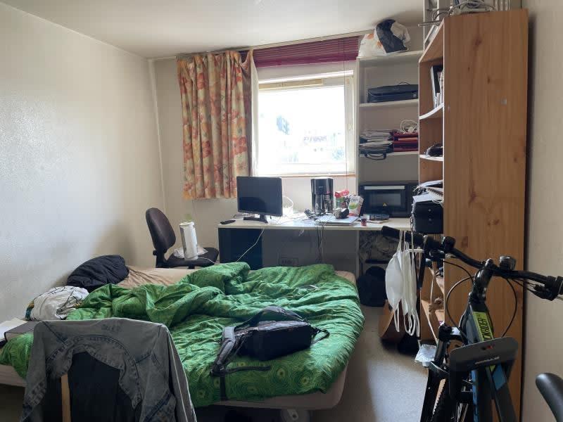 Vente appartement Strasbourg 104000€ - Photo 3
