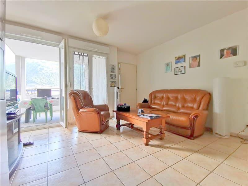 Vente appartement Cluses 149000€ - Photo 3