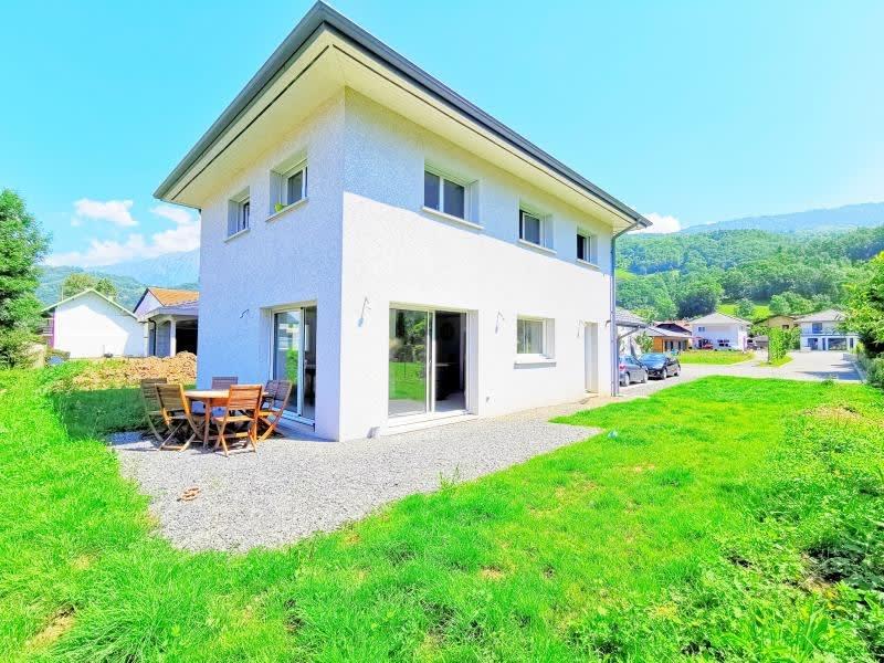 Sale house / villa Cluses 450000€ - Picture 1
