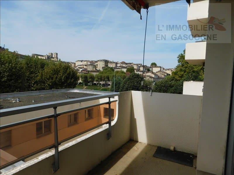 Rental apartment Auch 820€ CC - Picture 1