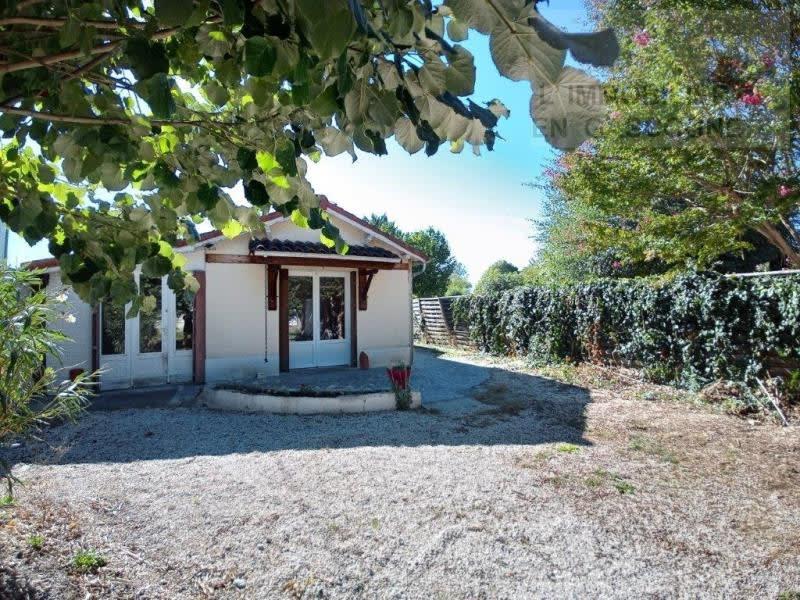 Sale house / villa Trie sur baise 114500€ - Picture 1