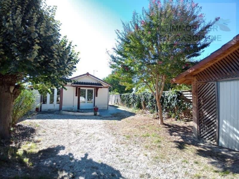 Sale house / villa Trie sur baise 114500€ - Picture 2