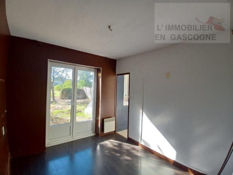 Sale house / villa Trie sur baise 114500€ - Picture 7