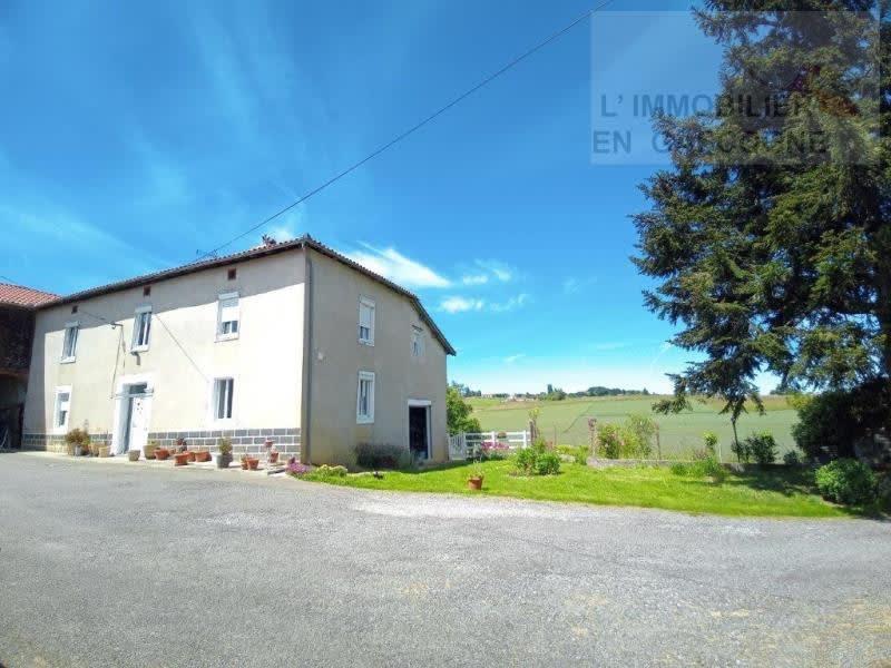Sale house / villa Trie sur baise 169000€ - Picture 1